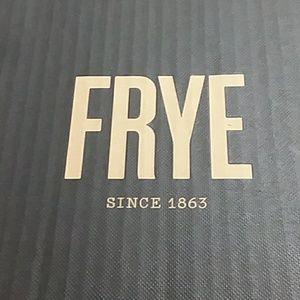 Frye Reina shorty boots